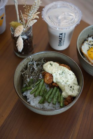 Foto 2 - Makanan di Dimata Coffee and Eatery oleh Kevin Leonardi @makancengli