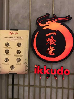 Foto 3 - Interior di Ikkudo Ichi oleh inri cross