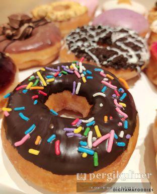 Foto review Krispy Kreme oleh Andre Joesman 4
