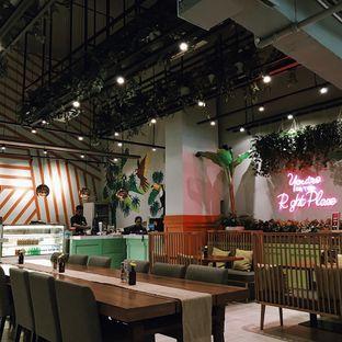 Foto 9 - Interior di Glosis oleh Della Ayu