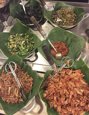 Foto 6 - Makanan di Alas Daun oleh Andrika Nadia