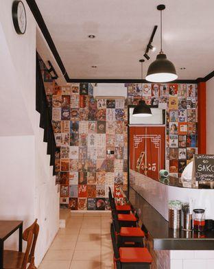 Foto 12 - Interior di Sako Dimsum Bar oleh Della Ayu