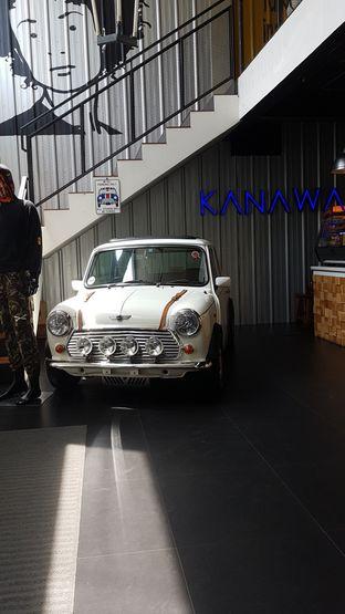 Foto 3 - Interior di Kanawa Coffee & Munch oleh Olivia @foodsid
