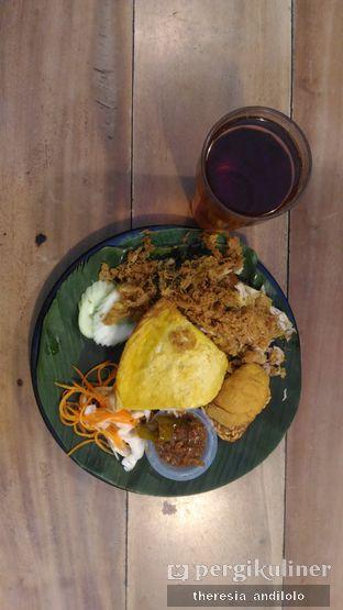 Foto 2 - Makanan di Ayam Kriwil oleh IG @priscscillaa