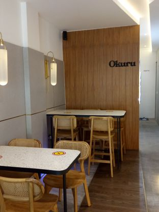 Foto review Okuru Coffee oleh Fuji Fufyu 1