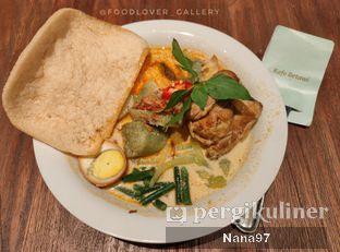 Foto 3 - Makanan di Kafe Betawi First oleh Nana (IG: @foodlover_gallery)