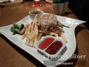 Foto 1 - Makanan di The Stone Cafe oleh Jihan Rahayu Putri