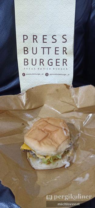 Foto review Press Butter Burger oleh Mich Love Eat 2