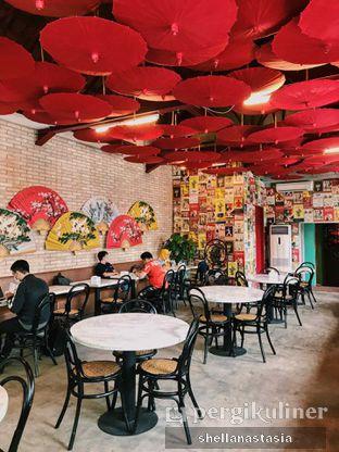 Foto review Kapitan Lim oleh Shella Anastasia 5