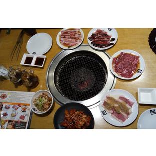 Foto 1 - Makanan di Gyu Kaku oleh melisa_10