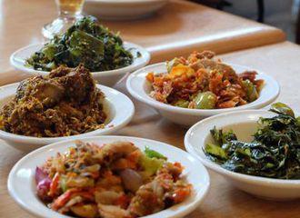 Alasan Kenapa Masakan Manado Rasanya Pedas