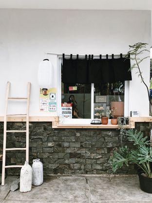 Foto review Kaneki oleh Della Ayu 7