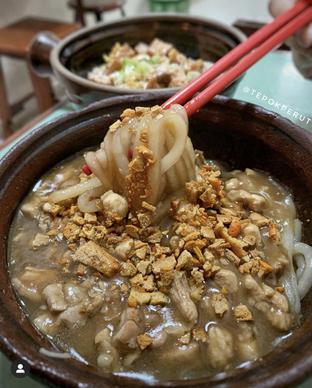 Foto 1 - Makanan di Claypot Popo oleh Tepok perut