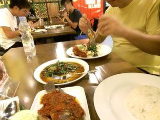 Foto 4 - Makanan di Kangkung Bakar oleh abigail lin