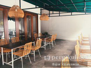 Foto 2 - Interior di SeKeTara oleh Fajar | @tuanngopi