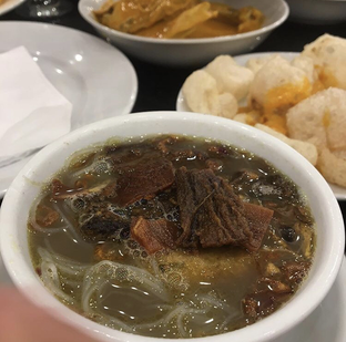 Foto - Makanan di RM Pagi Sore oleh Mitha Komala