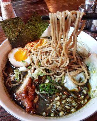 Foto 3 - Makanan di Yoisho Ramen oleh Gembuli Tan