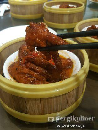 Foto review Ming by Tunglok (Ming Dining) oleh Wiwis Rahardja 2