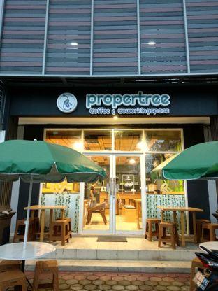 Foto 4 - Eksterior di Propertree Coffee oleh Ika Nurhayati