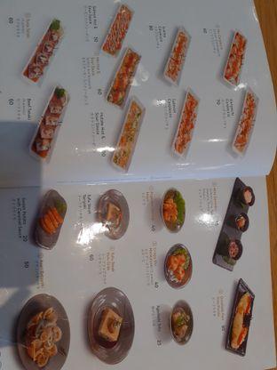 Foto 7 - Menu di Sushi Hiro oleh Threesiana Dheriyani
