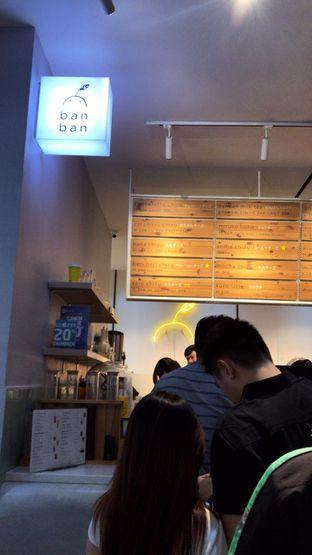Foto 2 - Interior di Banban oleh Makan2 TV Food & Travel