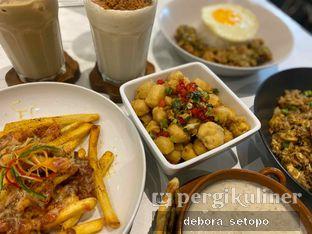 Foto 6 - Makanan di Komune Cafe oleh Debora Setopo