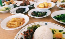 Restoran Sederhana SA