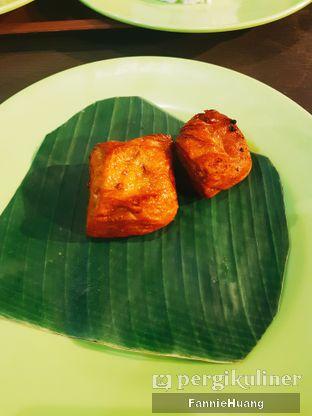 Foto 1 - Makanan di Nasi Uduk Ibu Jum oleh Fannie Huang||@fannie599