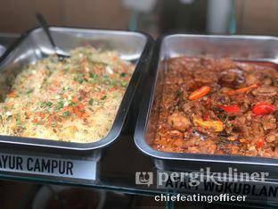 Foto 2 - Makanan di Ta' Pe Rasa oleh Cubi