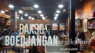 Foto review Bakso Boedjangan oleh mufidahfd 8