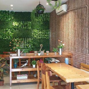Foto 7 - Interior di BLESS'inc Coffee oleh Rachmat Kartono