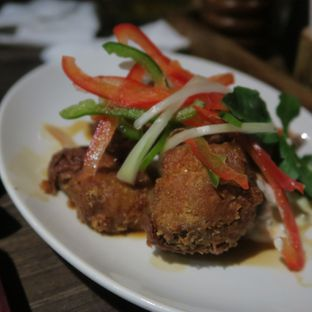 Foto 3 - Makanan di Tontoki oleh Astrid Wangarry