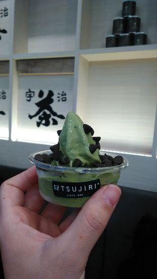 Foto review Tsujiri oleh Fani Fransisca 2