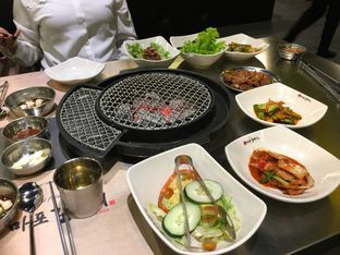 Foto review Magal Korean BBQ oleh Kevin Suryadi 1
