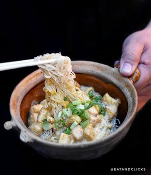 Foto - Makanan di Claypot Popo oleh @eatandclicks Vian & Christine