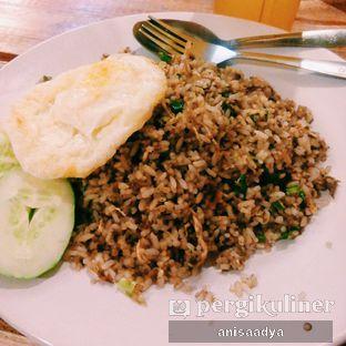Foto 1 - Makanan di Nasi Goreng Mafia oleh Anisa Adya