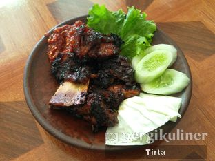 Foto 3 - Makanan di Bengkel Penyet oleh Tirta Lie