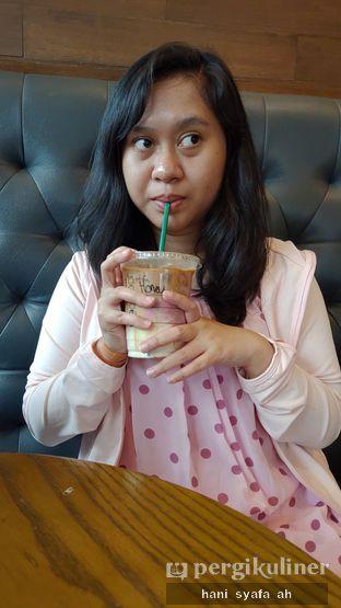 Foto 2 - Menu di Starbucks Coffee oleh Hani Syafa'ah