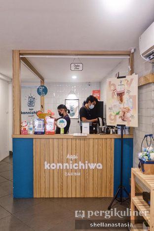 Foto review Kopi Konnichiwa oleh Shella Anastasia 8