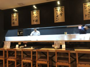 Foto 4 - Interior di Fujiyama Go Go oleh Oswin Liandow