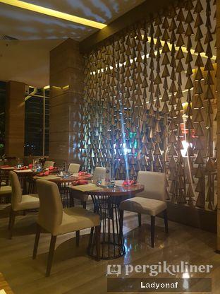 Foto 3 - Interior di Botany Restaurant - Holiday Inn oleh Ladyonaf @placetogoandeat