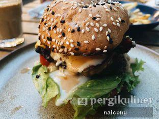 Foto 4 - Makanan di Mr. Roastman oleh Icong