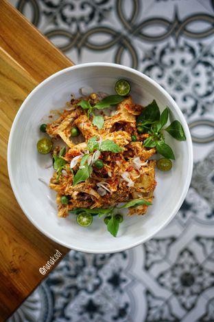 Foto 10 - Makanan di Daun Muda Soulfood by Andrea Peresthu oleh Nanakoot