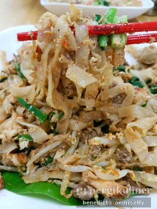 Foto 1 - Makanan di Kwetiau Akang oleh ig: @andriselly