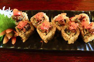 Foto 3 - Makanan(sanitize(image.caption)) di Sushi Groove oleh Novita Purnamasari