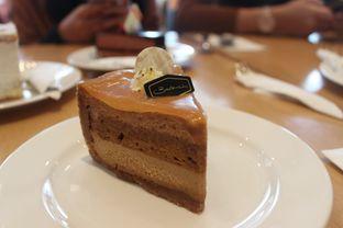 Foto review Bakerzin oleh Marshella Sembiring 3