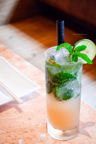 Foto review Fujin Teppanyaki & Japanese Whisky oleh Indra Mulia 9