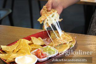 Foto 4 - Makanan di Gonzo's Tex Mex Grill oleh Jakartarandomeats