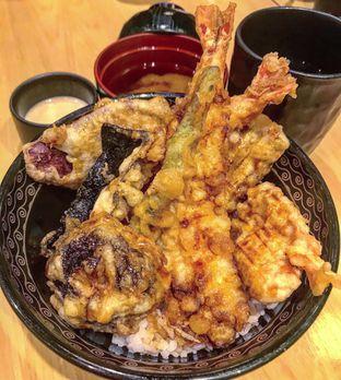 Foto - Makanan di Kenta Tendon Restaurant oleh Andrika Nadia