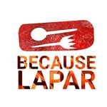 Foto Profil Be Cause  Lapar